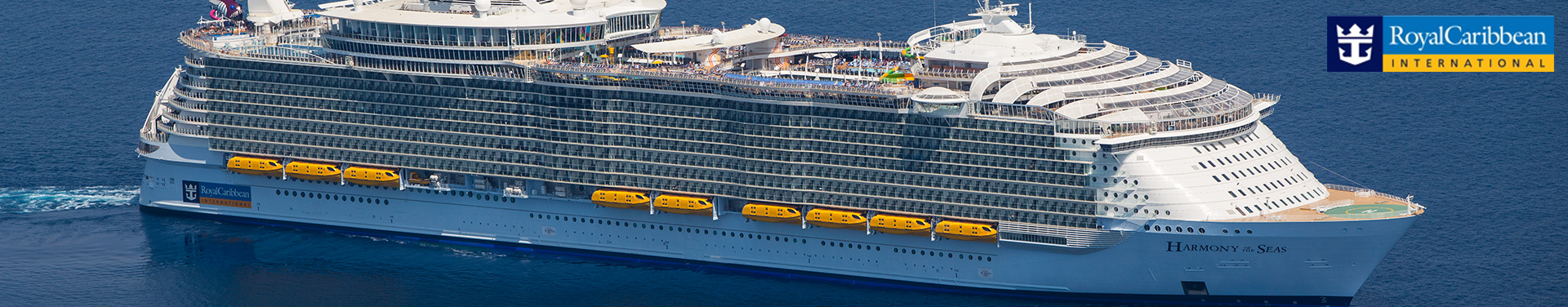 חברת Royal Caribbean